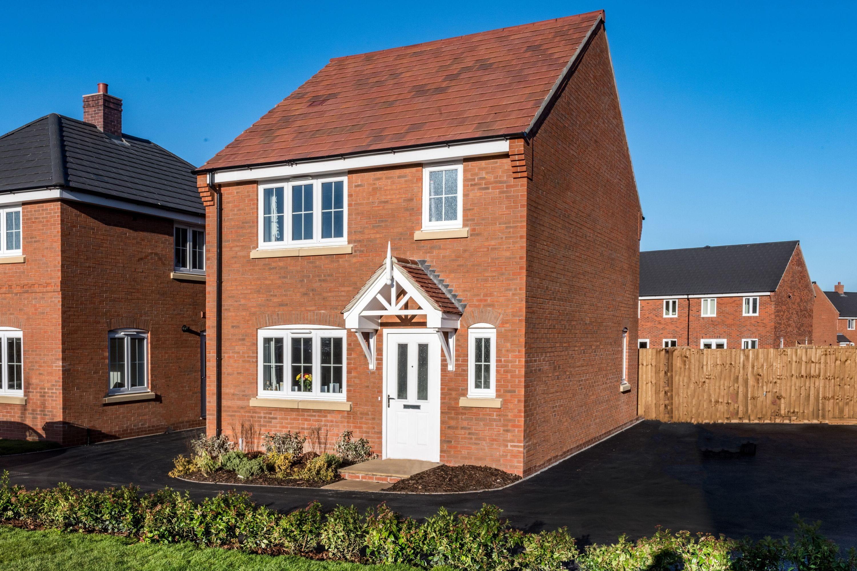 Malvern 3 Bedroom House For Sale In Keyworth