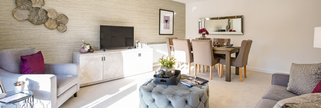 Imperial Gardens Bedroom Homes For Sale In Southwell Miller Homes
