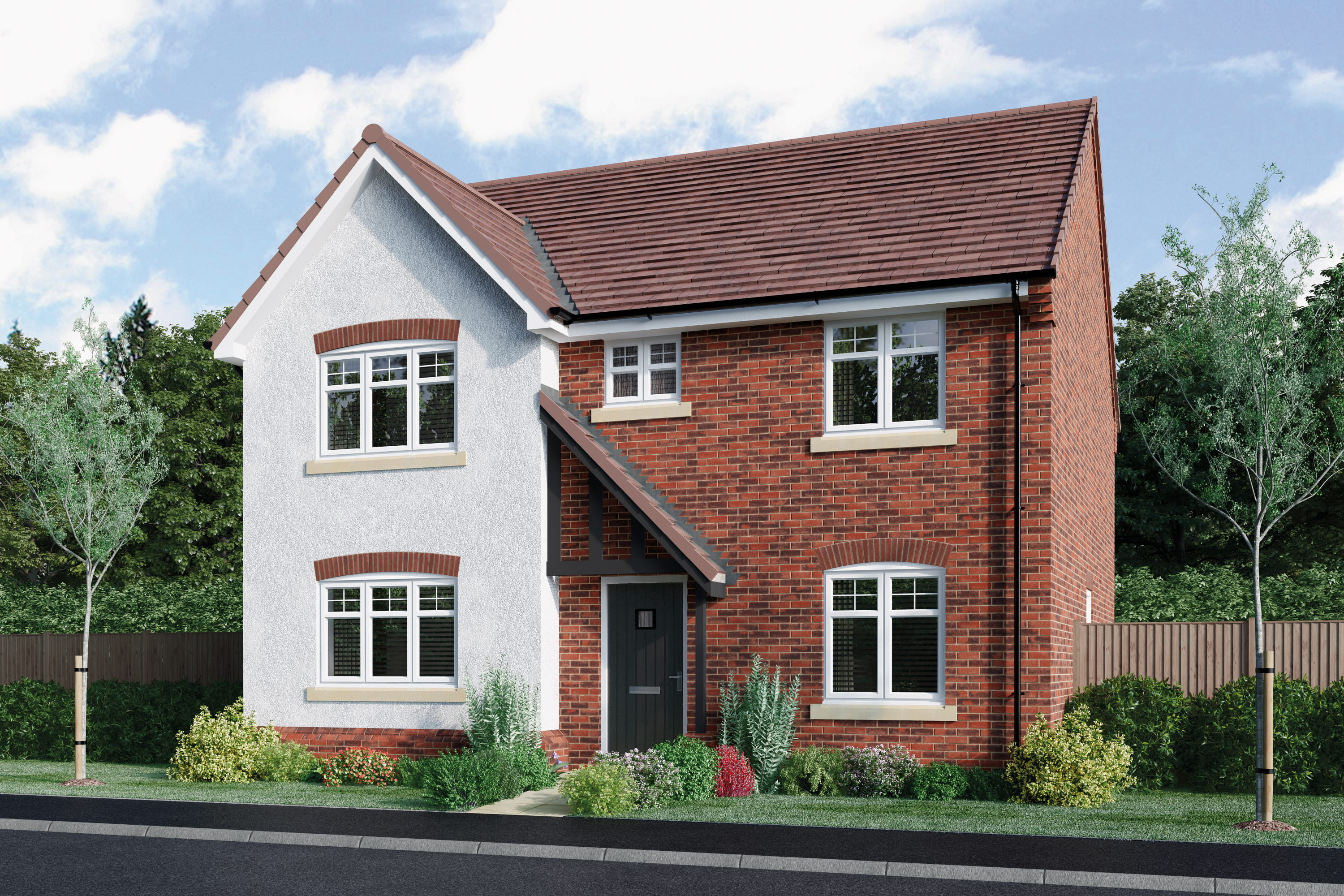 Astwood   4 bedroom house for sale in Solihull