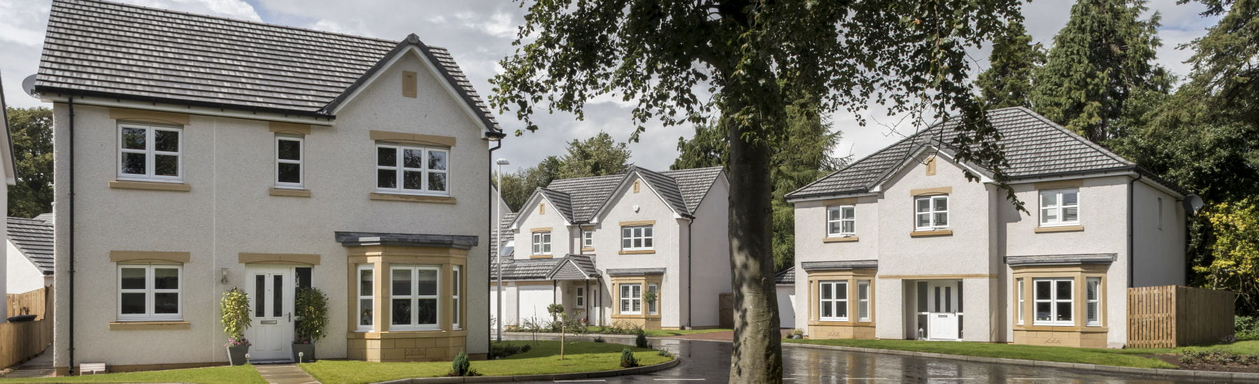 Pleasant New Build Homes Scotland 2 5 Bedroom Homes For Sale In Download Free Architecture Designs Xerocsunscenecom