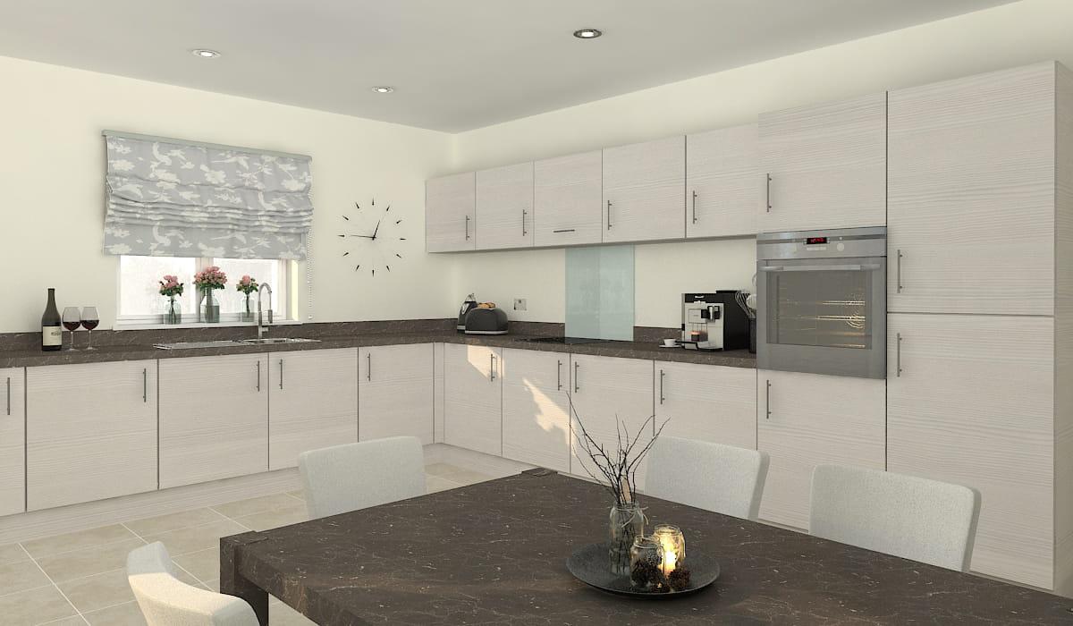 Kitchen visualiser miller homes